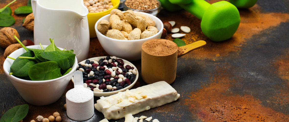 How to get more plant protein in your diet