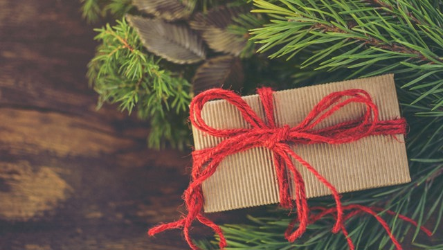 10 sustainable Christmas present ideas