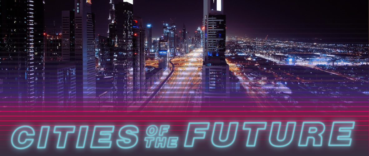 Introducing the new Hubbub Investigates video series: Cities of the Future