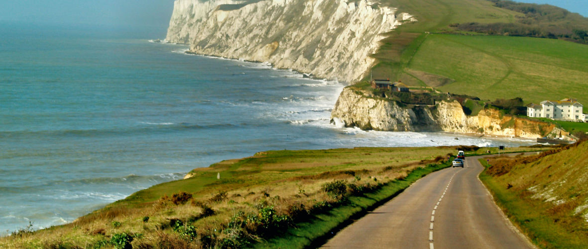 7 stunning cycling staycations in the UK