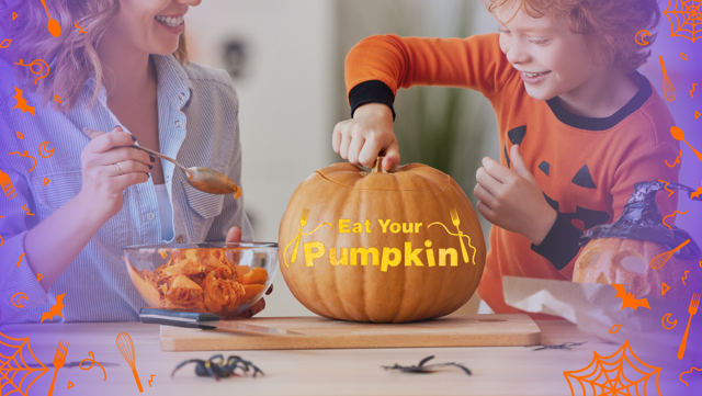 Eat Your Pumpkin