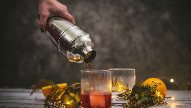 4 unique cocktail recipes from leftover ingredients